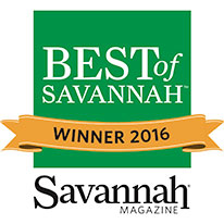 Best of Savannah 2016